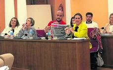 La crispación entre PSOE y PP se reproduce en el pleno de Medina