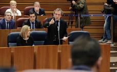La Junta pide «perdón» por el caso Gürtel, pero defiende que la sentencia no afecta a Castilla y León