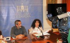 El Ayuntamiento aprueba el proyecto para concluir las obras de remodelación del Banco de España