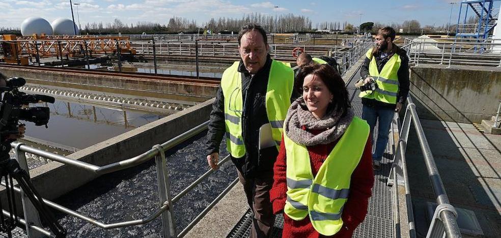Quinta sentencia favorable al proceso de municipalización del agua en Valladolid