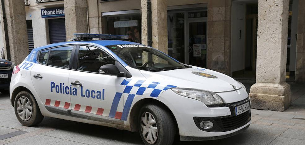 Denunciado en Palencia por llevar un perro peligroso sin bozal