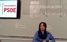 Sanidad, medio ambiente y cultura centran las mociones del PSOE en la Diputación