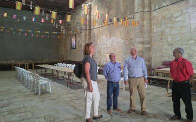 Palencia mejora los centros culturales de 41 municipios