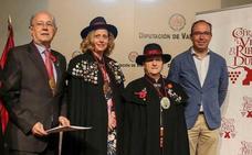 Eusebio Sacristán será nombrado cofrade de honor de la Ribera del Duero en Peñafiel