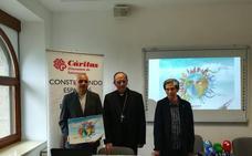 Cáritas invierte 4,3 millones de euros para atender a más de 11.000 personas en 2017