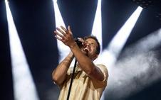 Pablo Alborán: «Este disco ha nacido de la calma»