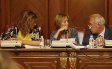 La Diputación de Palencia invierte 5,48 millones en infraestructuras