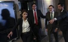 El último solomillo del presidente Rajoy
