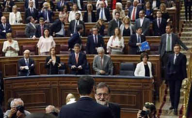 Reacciones en Castilla y León a la moción de censura