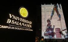 Las universidades mostrarán su talento en el festival de Luz y Vanguardias