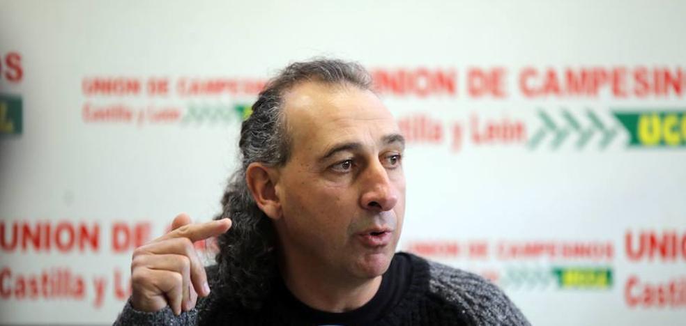 Palacín revalida su liderazgo y pide firmeza al próximo ministro de Agricultura