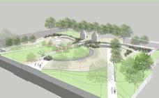 Valladolid invertirá 600.000 euros en la reapertura del Parque Juan de Austria