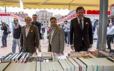 La 51 Feria del Libro da voz a libreros, editores y escritores durante diez días
