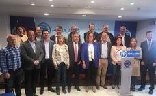 El PP de Palencia afea al PSOE por lograr acuerdos «sin pensar en la inestabilidad de España»