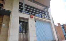 Tensión en La Rubia por el traslado de la sede vecinal