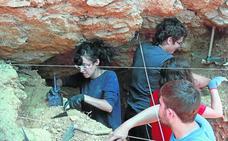 El reducto segoviano de los neandertales