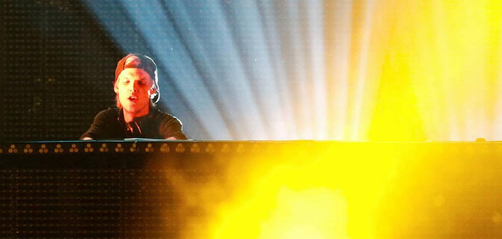 «Los DJ tienen hoy el papel de las estrellas del rock antes»