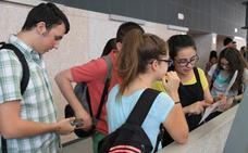 Aumenta un 7% los aspirantes de Segovia a entrar en la universidad