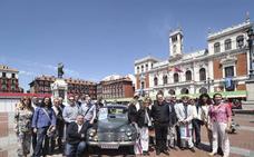 'Valladolid sobre ruedas' relata la historia de la ciudad vinculada con Renault