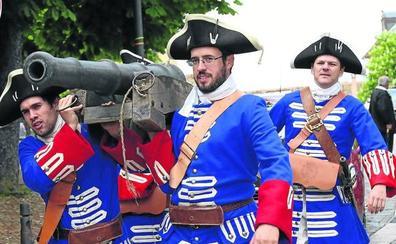 San Ildefonso regresa a la Corte de los primeros Borbones
