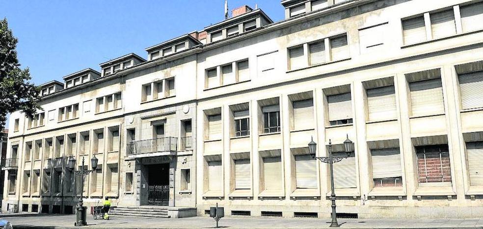 Óscar Puente confía que el nuevo Gobierno de Sánchez agilice la Ciudad de la Justicia