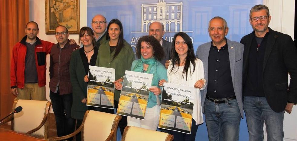 Zamora acogerá en octubre el Congreso Nacional de Educación de Calle