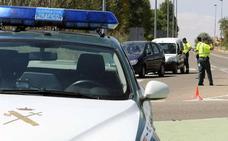Las drogas y alcohol objetivo de la nueva campaña que en Castilla y León efectuará más de 2.500 pruebas