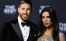 Sergio Ramos y Pilar Rubio atraviesan su momento más difícil