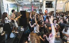 Más de 1.000 personas acuden a la primera edición de Ribera WineSounds Fest en Berlín