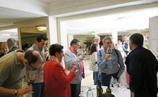 Los vinos de Tierra del Vino de Zamora conquista a los profesionales del sector en Madrid