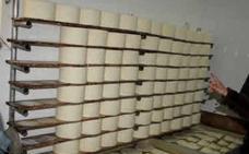 Utilizaba los sellos de autorización sanitaria de otras empresas para vender sus quesos
