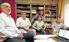 El amor sienta jurisprudencia en Peñafiel