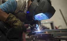Un peón del metal de Burgos gana más que un ingeniero de Lérida, Cuenca o Cáceres