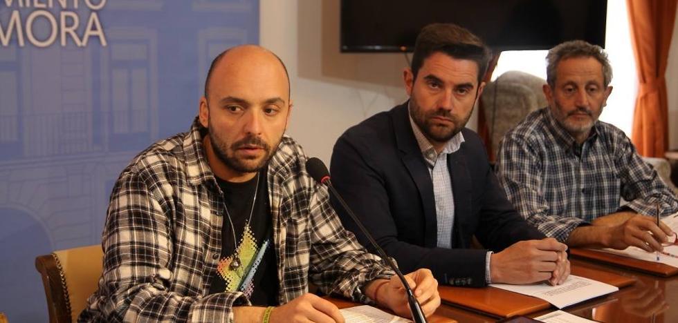 El Ayuntamiento de Zamora aprueba la convocatoria de ayudas a la creación de empresas