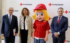 Cruz Roja de Castilla y León suma 100.000 socios y sigue...