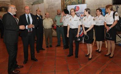 La Policía aborda la perspectiva de género en los cursos de Carrión