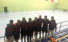 El equipo de bádminton de la Universidad de Valladolid echa el cierre a la temporada