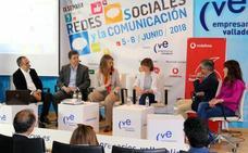 Valladolid acoge la IX Semana de las Redes Sociales y la Comunicación