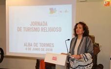 El turismo religioso como eje central