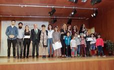 La Diputación honra a los emprendedores de la provincia