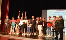 'Avícola Arribes' se alza con el premio escolar Motivar para Emprender
