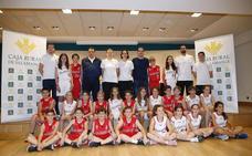 Las selecciones de Salamanca del 2007 ya están listas para competir en el Regional de Detección de Talentos