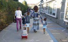 21.000 estudiantes realizan hoy la evaluación de la Lomce en Castilla y León