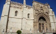 Un ciclo de conferencias detalla la presencia de Carlos I en Aranda