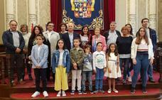 Entregados los premios del concurso de relatos sobre setas de Palencia