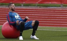 Ramos: «Sólo falta que Firmino diga que estaba resfriado por mi sudor»
