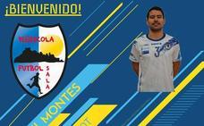El salmantino Dani Montes 'Chino' ficha por el Peñíscola FS de la Primera División de la LNFS