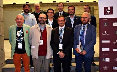 El segoviano Pablo Martín vuelve a dirigir a los sumilleres de España