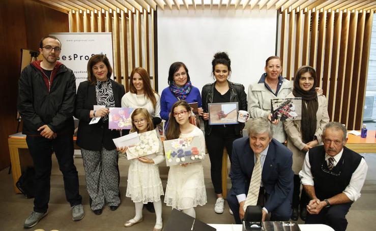 San Esteban Cultural entrega sus premios de fotografía