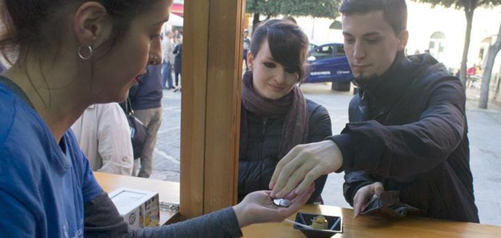 El Ayuntamiento autorizará una a una las casetas, única opción «viable» para salvar la Feria de Tapas